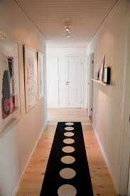 hall lighten up my long hallway paint the dark paneling