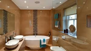 Natural Stone Bathroom Ideas by Modern Bath Ideas Clear Tempered Glass Bathtub Divider Natural