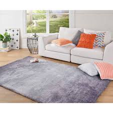 Shaggy Grey Rug Shaggy Rugs At Spotlight Protect Your Flooring