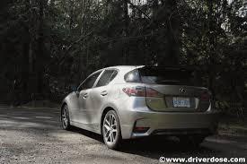 lexus ct200h specs 2017 lexus ct200h u2013 test drive review ratings specs driver dose