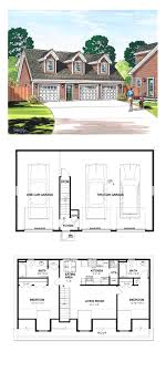 southern living garage plans apartments captivating apartment garage plans prefab rustic one