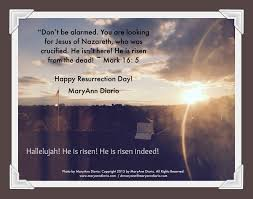 He Is Risen Meme - don t b alarmed you are looking for jesus of nazareth who was
