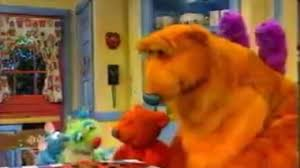 potty time bear inthe big blue house part 3 video dailymotion