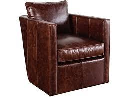 Lloyd Flanders Bay Breeze Lloyd Robin Bruce Living Room Leather Swivel Chair Rothko L 016
