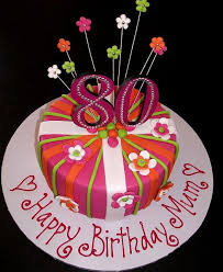 24 best cakes 80th birthday images on pinterest 80th birthday