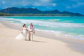 Beach Wedding Hawaii Beach Weddings Hawaii Weddings