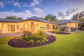 anini beach front home accommodations pure kauai luxury vacations