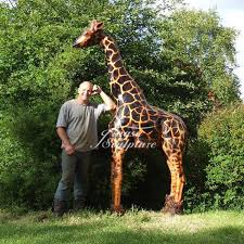 giraffe sculpture giraffe sculpture suppliers and manufacturers