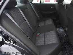 altezza car black 2000 sep used toyota altezza lexus is gf sxe10 ref no 159747
