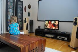 livingroom theatre smart tv s fit perfectly in your living room your bedroom the