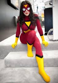 Spider Woman Halloween Costumes Spider Woman Halloween Costumes Women 16081706