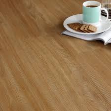 colours brown warm oak effect luxury vinyl click flooring sle