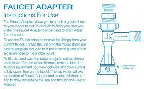 kitchen faucet to garden hose adapter garden hose to kitchen faucet adapter piccha