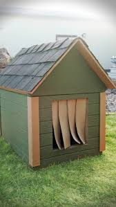 Outdoor Kennel Ideas by Rockler Insulated Dog Houses The Winter And Dog Houses