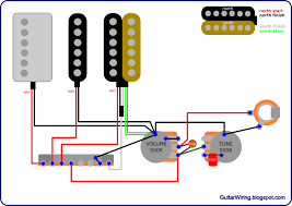 the guitar wiring diagrams and tips ibanez rg with a paf