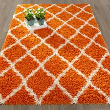cozy2271 cozy shag contemporary moroccan trellis design soft