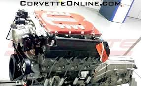 corvette lt4 engine for sale is this the c7 corvette z07 s supercharged lt4 v8 engine