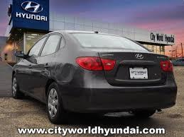 2008 hyundai elantra transmission 2008 hyundai elantra se for sale in bronx ny kmhdu46d18u524426