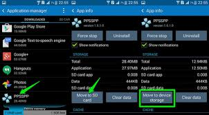 sd card for android tips to sync android apps to sd card