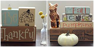 thanksgiving home decor tour organize and decorate everything