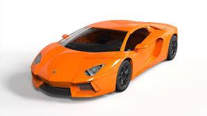 voiture de sport build maquette voiture de sport lamborghini aventador airfix