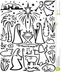 nativity story nativity story free nativity coloring pages