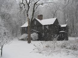 Winter House File Orchard House In Winter Concord Ma Jpg Wikimedia Commons