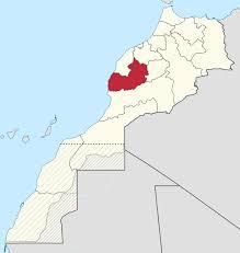 Marrakech Map World by Marrakesh Tensift El Haouz Wikipedia