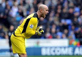 Seeking Liverpool Reina Not Seeking Liverpool Exit Insists Goal