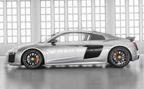 Audi R8 Blacked Out - new 2018 audi r8 release date and info