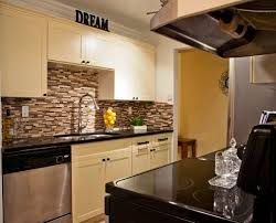 Cream Shaker Kitchen Cabinets by Modern Ivory Cream Shaker Frameless Kitchen Cabinets Dkbc