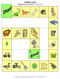 free printable preschool worksheets for learning