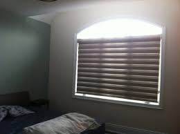 Wood Blinds For Arched Windows Arch Window Treatments Faux Wood Blinds That Open And Close Arched