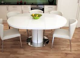 table winsome hickory white oval dining table intriguing white