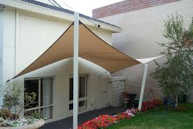 Custom Shade Canopies by Shade Sails In Melbourne Australian Canvas Co