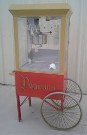 popcorn rental funtyme rentals popcorn machine rentals in houston