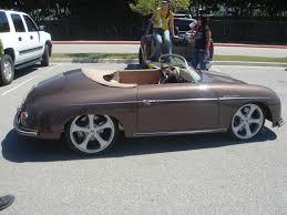 porsche speedster kit car thesamba com kit car fiberglass buggy 356 replica view topic