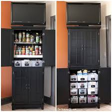 tall kitchen pantry cabinet free standing kitchen pantry cabinet