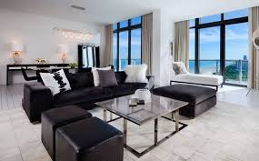 2 Bedroom Penthouse City View Sky Suite Hotel Suites In Miami W South Beach