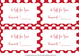 printable gift cards printable gift cards gift card inside printable pages