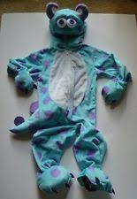sully costume monsters inc costume ebay