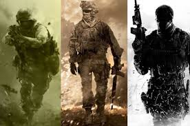 leaked amazon ps4 call of duty bundle black friday modern warfare trilogy is coming next week but not to xbox one or