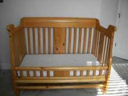 Convertible Crib Set Baby S Convertible Crib Set Bradenton Fl For Sale In