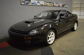 1990 toyota celica 1990 toyota celica gt four sold jdm legends
