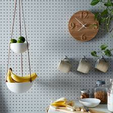 fruit basket hanging two tiered ceramic fruit basket on food52