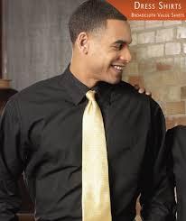 men u0027s broadcloth value dress shirt
