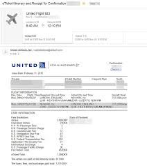 United Domestic Baggage Fees United Airlines Will Void All Tickets Bought During Online Glitch