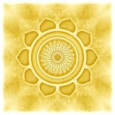 solar plexus solar plexus chakra u2014 stock photo goku347 52892429