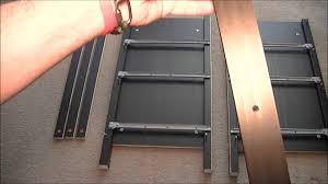 ikea hemnes 8 drawer dresser black brown complete assembly hd