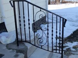 19 best ornamental iron railings images on iron